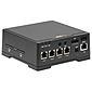 Axis F44 Haupteinheit 1080p PoE 4-Kanal Audio