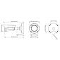 Axis P1425-LE MKII IP-Kamera 1080p T/N IR PoE IP66