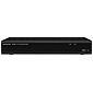 Monacor IOR-204 Netzwerk-Videorekorder 4-Kanal