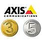 Axis Q1941-E 19 mm 30 fps Verlg. Gewährleistung