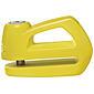 Abus 290 Element Bremsscheibenschloss yellow