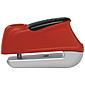 Abus 345 Trigger Alarm Bremsscheibenschloss red