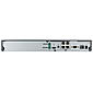 Hanwha SRN-473S 0TB NVR 4-Kanal HDMI PoE+