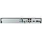 Hanwha SRN-473S 1TB NVR 4-Kanal HDMI PoE+ 1 TB