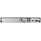 Hanwha SRN-473S 2TB NVR 4-Kanal HDMI PoE+ 2 TB