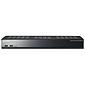 Hanwha SRN-473S 3TB NVR 4-Kanal HDMI PoE+ 3 TB