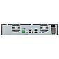 Hanwha XRN-3010 0TB NVR 64-Kanal HDMI 4K