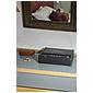 Masterlock MLD08EB kompakter Fingerabdruck-Safe
