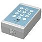 Mobeye MS100BK Mess/Alarm/Steuerg./Tast./Batt.
