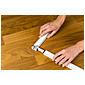 tesa® Alu-Fliegengitter Alu Comfort 120x240 weiß