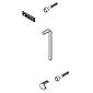 Fermax LOCKING ACCESSORIES SET, 9656