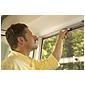 tesa® Fliegengitter Comfort Türen 130x220 weiß