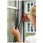 tesa® Fliegengitter Comfort Türen 130x250 weiß