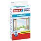 tesa® Fliegengitter Standard Fenster 110x130 weiß