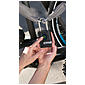 Masterlock Bluetooth Bügelschloss 4401EURDLH