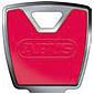 Design-Clip Set für XP20S Schlüssel - erdbeerrot