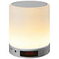 MONACOR SLS-1 Bluetooth-Lautsprecher + Beleuchtung