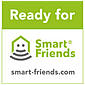 ABUS FUAA35220A Smartvest Funkalarm Basis-Set Plus