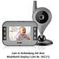 reer Mix&Match Cam Babyeinheit Video-Babyphone