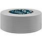 Klebeband 50mm breit - 50m lang, Gaffa-Tape weiss