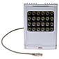 Axis T90D35 PoE LED-Weißlichtscheinwerfer 6000K