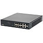 Axis T8508 PoE+ Switch, managed, 8-Port