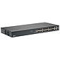 Axis T8524 PoE+ Switch, managed, 24-Port