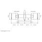 SimonsVoss Zylinder MobileKey Comfort