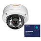 LUPUS IP-Kamera LE971 2MPx HD + 1x Synology Lizenz