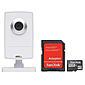IP-Kamera Set Axis M1013 + 16 GB SD-Karte