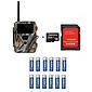 Dörr Snapshot Mobil Black 5.1 +16GB SDHC+Batterien