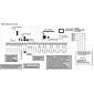 ABUS Terxon MX Alarmanlagen Set1