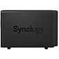 Synology Video Set 2x Abus IPCB71500 + DS215+ NAS