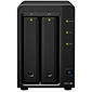 Synology Video Set 2x Abus IPCB72500 + DS215+ NAS
