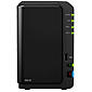 Synology Video Set 2x Abus IPCB42500 + DS216 NAS
