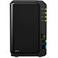 Synology Video Set 2x Abus IPCB42550 + DS216 NAS