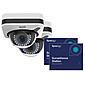 2x ABUS IP-Kamera IPCB72501 1080p +Synology Lizenz