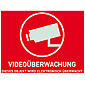 Abus 2er IP-Kamera Set IPCB72501 1080p + Aufkleber
