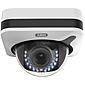 Abus Kamera IPCB72500 + Steinel Strahler XLed10 sw