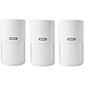 ABUS Smartvest Bewegungsmelder FUBW35000A -3er Set
