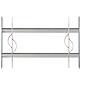2er Fenstergitter Secorino Style vz 500-650x300