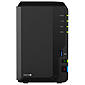 Synology IP-Kamera Set IPCB42501 + DS218+