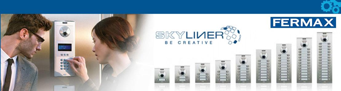FERMAX Skyline-Konfigurator