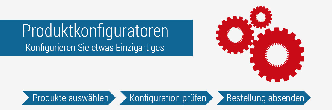 EXPERT-Security Konfiguratoren