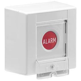 Alarmtaster