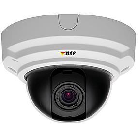 Axis Kameras P-Serie
