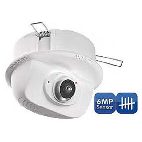 Mobotix p25 Kameras