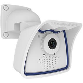 Mobotix M25 Kameras