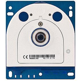 Mobotix S15 Kameras