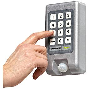 Mobeye GSM Alarm